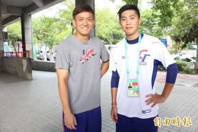 世大運》連兩屆世大運首戰先發  呂彥青目標金牌