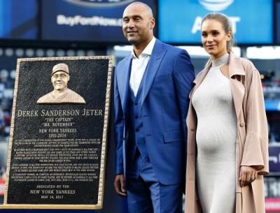 MLB》恭喜基特當爸!愛女生日和波沙達同天