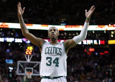 NBA》詹皇不缺席 塞爾提克2月退休「真理」球衣