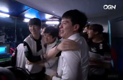 LOL》韓國賽區LCK季後賽見驚人戰局 SKT淘汰邊緣三連勝逆轉KT