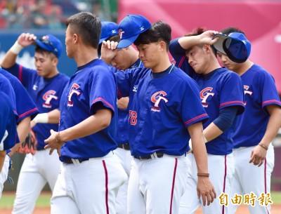 世大運》就是這一球!台灣隊要命失誤讓球迷傻眼(影音)