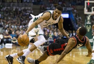 NBA》字母哥因傷退出歐錦賽 希臘籃協批公鹿故意不放人