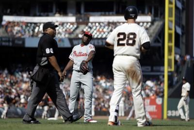 MLB》先嗆先贏? 波西:對方無法解決我就丟觸身
