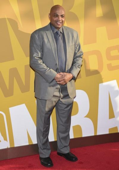 NBA》巴克利「鐵嘴」發功? 「七六人沒進季後賽我會失望」