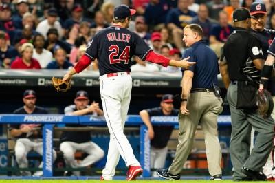 MLB》歸隊不到一週 米勒膝傷復發再進傷兵名單