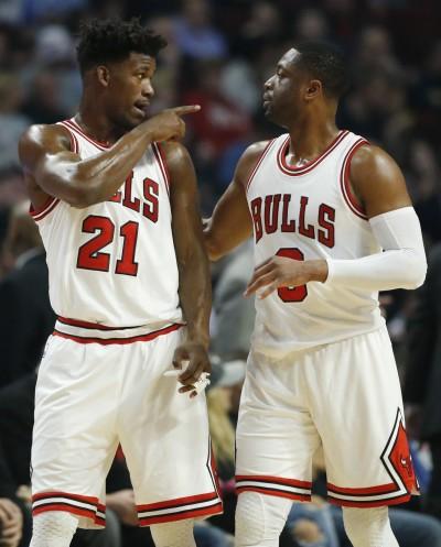 NBA》魏德光說不練引眾怒 恐與公牛談買斷合約