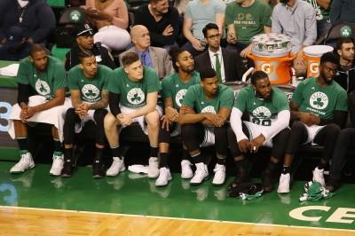 NBA》塞爾提克大換血 上季陣容僅剩4人