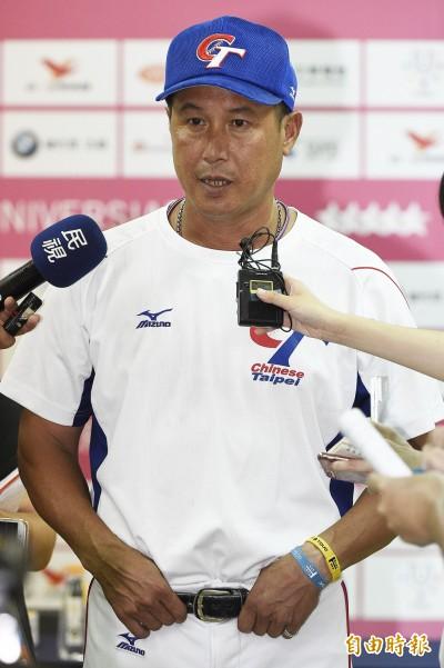 世大運》台韓賽當冠軍戰  郭李:一定要拿下來