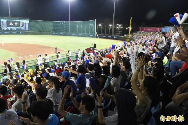 世大運》不是中華台北!南韓攻守名單寫「台灣」 網友喊讚
