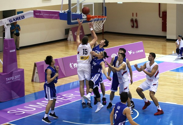男籃輸世界第3塞爾維亞 球迷:這才叫雖敗猶榮