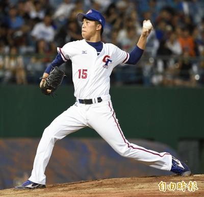 世大運》呂彥青10K壓制 台灣棒球隊擊敗俄羅斯獲第5名