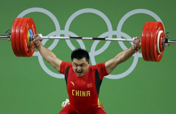 中俄等9國舉重涉及禁藥 恐禁止參加今年世錦賽