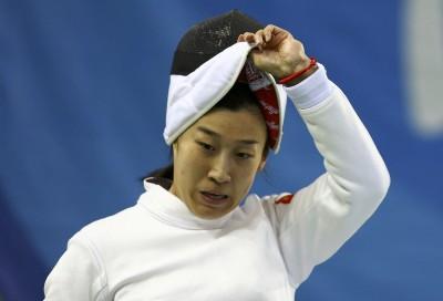 中國前現代五項冠軍涉禁藥 遭禁賽4年