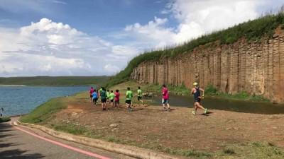 2017菊島澎湖跨海馬拉松 全新賽道史上首跑