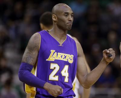 NBA》兩背號同時退休 布萊恩:莫大的榮幸