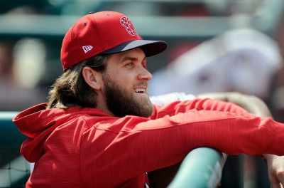 MLB》哈波恢復打擊練習 季後賽回歸希望濃厚(影音)