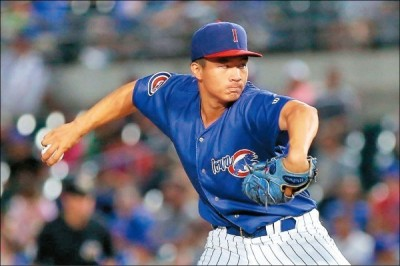 MLB》曾仁和升大聯盟 小熊總仔想起塞揚名投