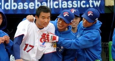 MLB》23歲前登大聯盟 曾仁和台灣史上第3人