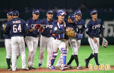 出征亞冠賽 中職聯隊可能掛名「中華台北」