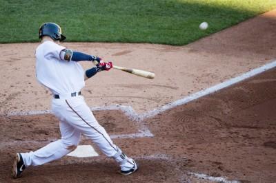 MLB》茂爾滿貫羅沙里歐雙響砲 雙城轟垮藍鳥