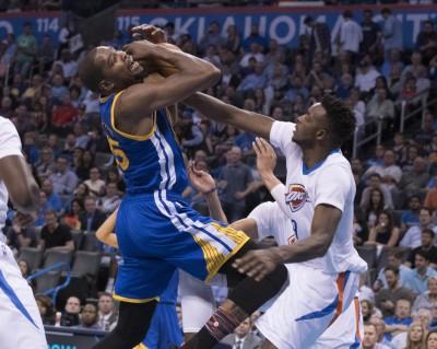 NBA》糗!杜蘭特揭離開雷霆原因 卻忘記換帳號