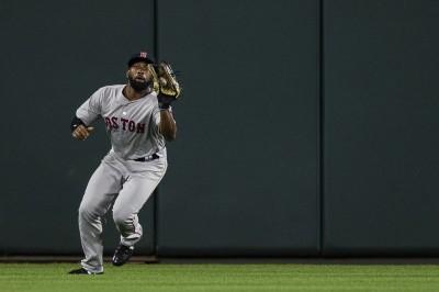MLB》又是你!布雷德利3度上演沒收全壘打美技(影音)