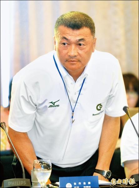 合庫總教練評「禹」:外表散散 比誰都拚
