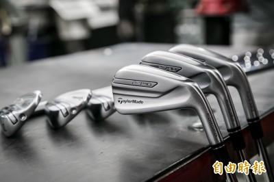 高爾夫》TaylorMade發表全新P700系列鐵桿 打過都說讚