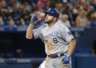 MLB》摩斯塔卡司37轟創隊史紀錄 皇家輕取藍鳥