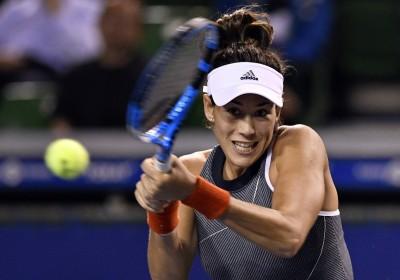 網球》泛太平洋女網賽 穆古魯莎、普利絲可娃雙雙晉8強
