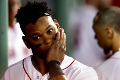 MLB》紅襪大物守備又出狀況 失誤數全隊第二多
