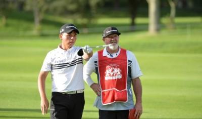 高爾夫》亞太鑽石盃第3回合   洪健堯並列第4
