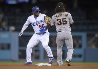 MLB》沒滑壘變戰犯 道奇教頭怒飆普伊格:給我坐板凳(影音)