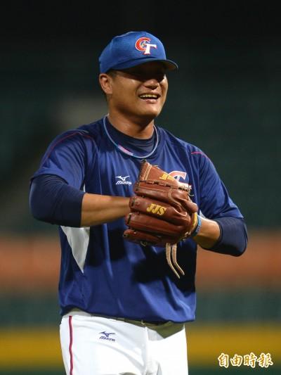 亞錦賽》台灣隊終結者王政浩 不再參加職棒選秀
