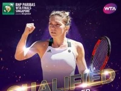 網球》哈勒普等4球星卡位    女網年終賽8強只剩最後3席