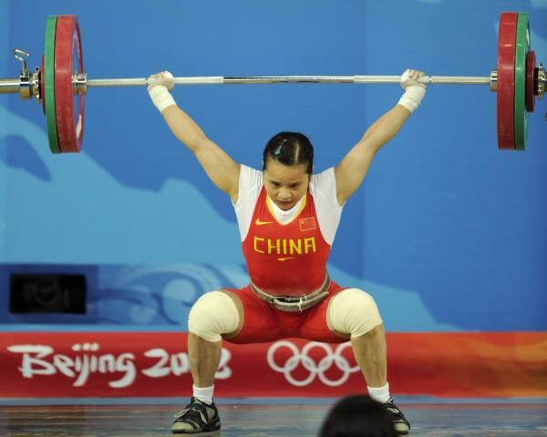 中國舉重隊禁藥問題過多 國際比賽遭禁賽一年
