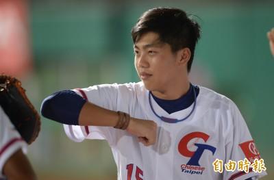 亞錦賽》台灣明天對南韓 呂彥青或林安可先發