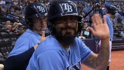 MLB》中職又領先大聯盟?明星投手客串小球僮(影音)