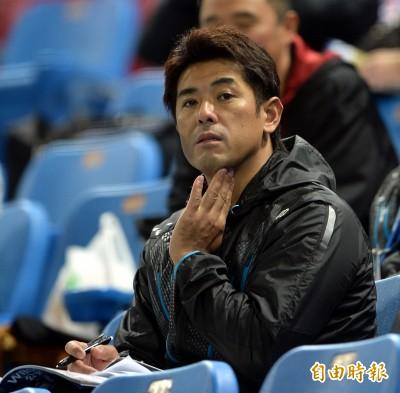 亞冠賽》日本隊總教練稻葉篤紀 本週末將抵台