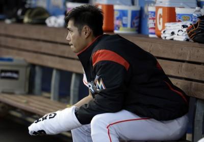 MLB》陳偉殷自爆 「今年發生讓我不是很開心的事」