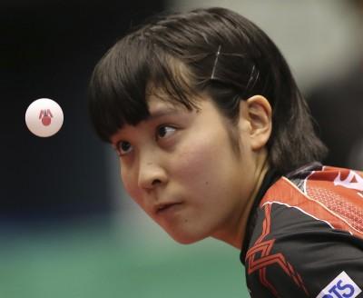 桌球》輸不起?亞錦賽被日本電爆 中國出這招反制