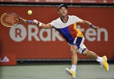 網球》盧一哥力退中國新秀 上海名人賽會外開胡