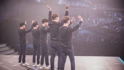 LOL世界賽》完美六連勝! 韓國王者LZ全勝戰績晉級八強