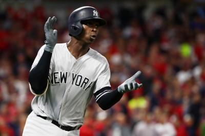 MLB》洋基游擊砲驟死戰雙響 改寫季後賽歷史(影音)