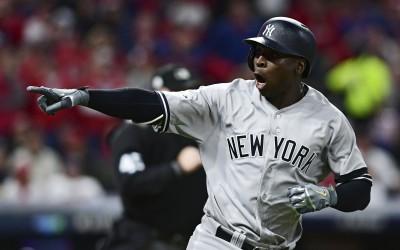 MLB》洋基克服絕對落後 大逆轉晉級美聯冠軍賽(影音)