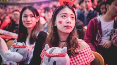 LOL世界賽》D組完賽 中國WE、歐洲「瘋狂兔子」MSF攜手進八強
