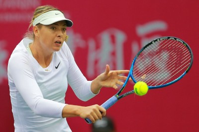 網球》莎拉波娃回來了!睽違近2年半重返WTA單打決賽