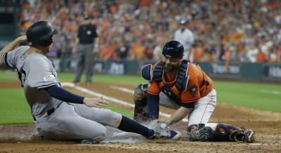 MLB》最被低估工具人飆火球 斬斷洋基大好攻勢(影音)