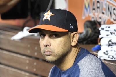 MLB》太空人板凳教頭超夯 多隊搶他來當總教練