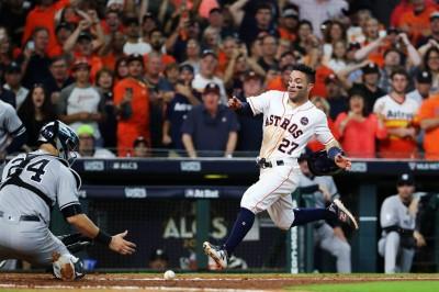 MLB》小巨人跑壘有多狂 三大關鍵讓洋基徹底輸了(影音)